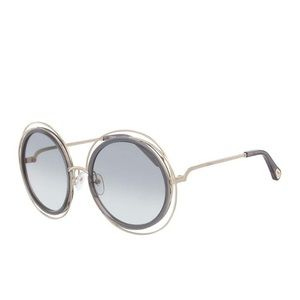 💯 Authentic Chloé 58mm Sunglasses